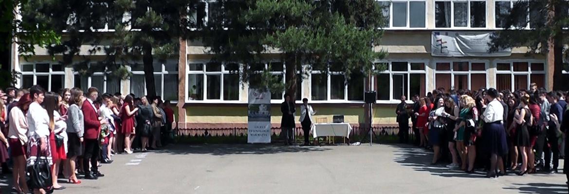 Liceul Tehnologic Marmatia